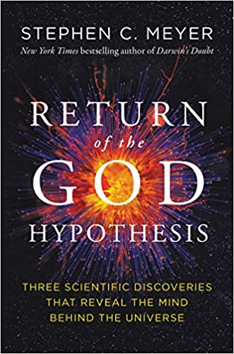 The Return of the God Hypothesis